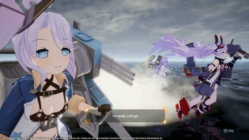 Azur Lane Crosswave (7)