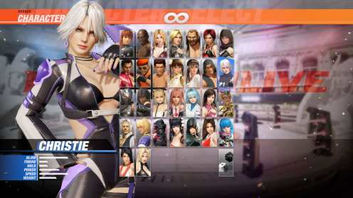 Dead or Alive 6 (16)