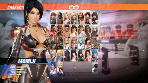 Dead or Alive 6 (40)