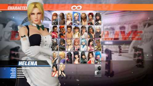 Dead or Alive 6 (50)
