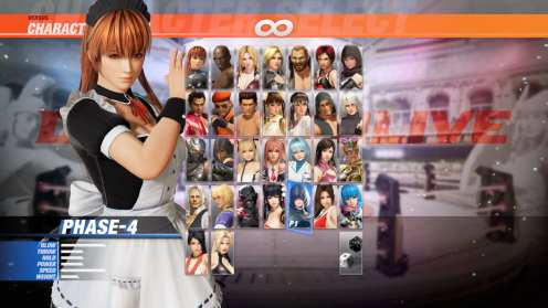 Dead or Alive 6 (66)