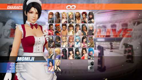 Dead or Alive 6 (74)