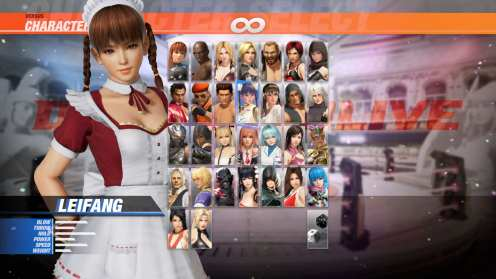 Dead or Alive 6 (80)