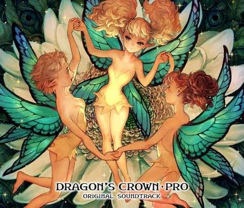 Dragon's Crown Pro Soundtrack