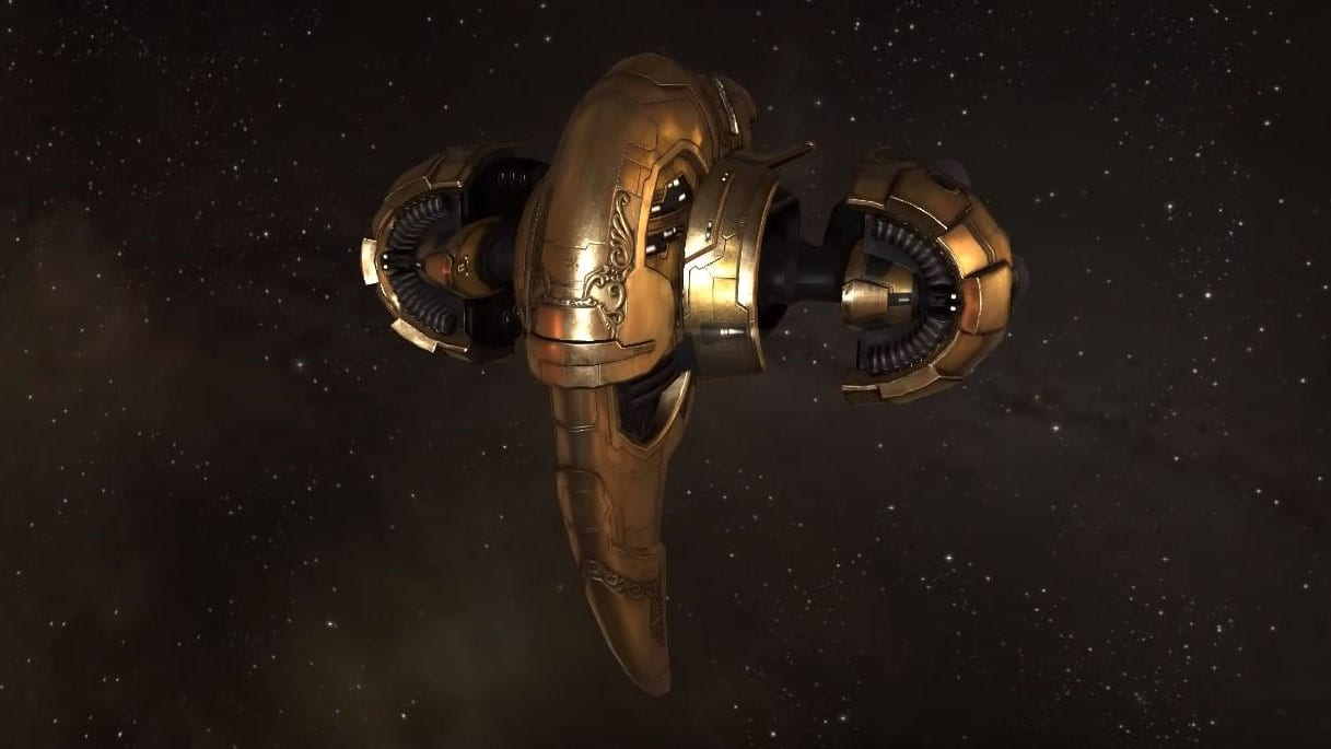 Eve Online Real Money