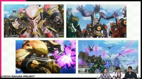 Project Sakura Wars Anime (10)