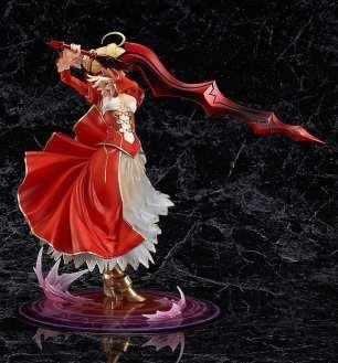 Saber Fate Extra Figure (5)