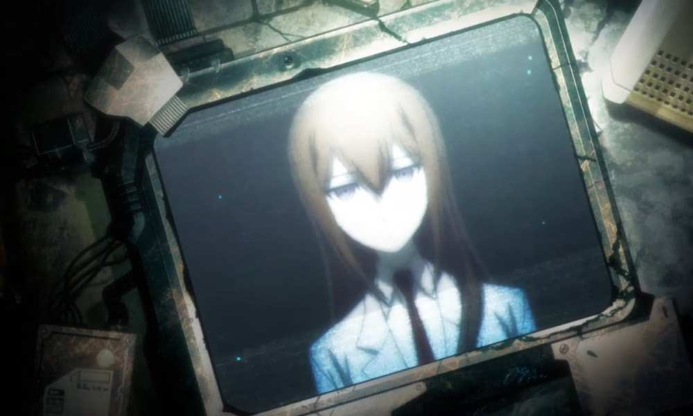 Steins;Gate Sequel Announced; Anonymous;Code Delayed and Loses PS Vita Version
