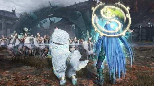 Warriors Orochi 4 Ultimate (12)
