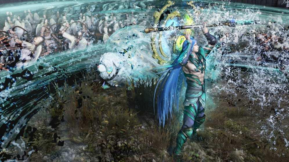 Warriors Orochi 4 Ultimate (23)
