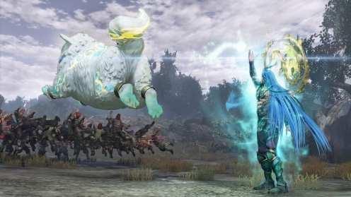 Warriors Orochi 4 Ultimate (5)