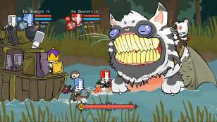the behemoth new game