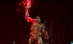 New Doom Eternal Trailer Features Story, Cinematics and Slaughter