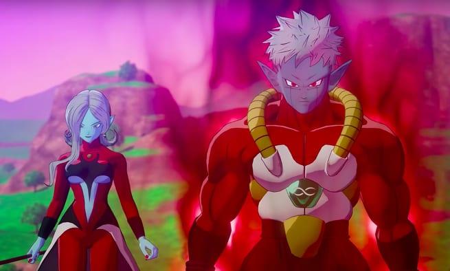 , [GUIDA] Dragon Ball Z Kakarot – Come sbloccare boss fight segrete