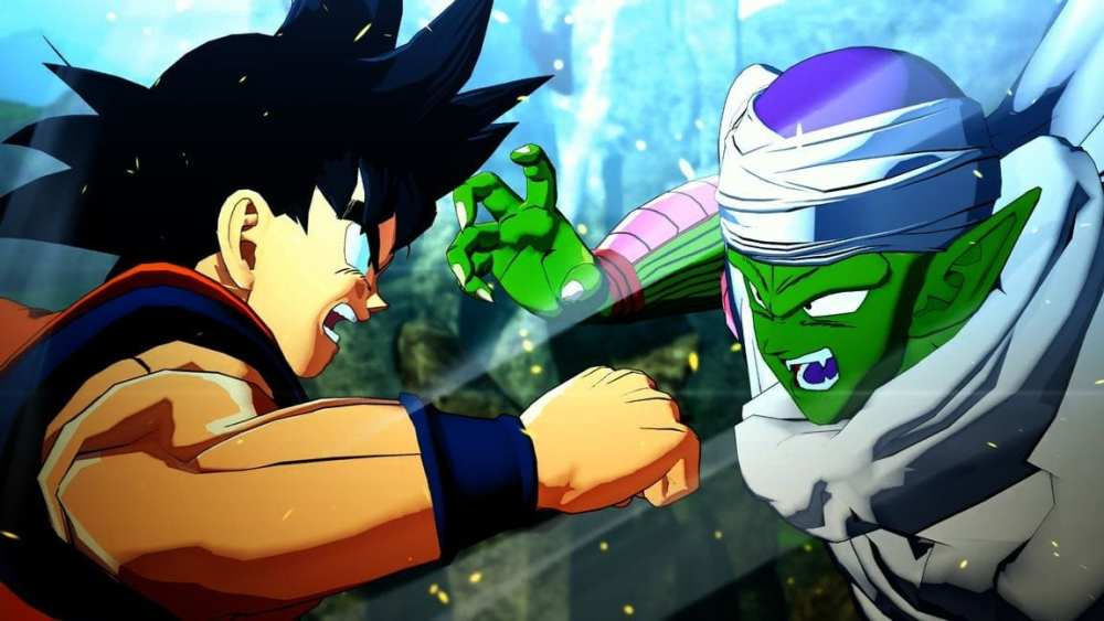 dragon ball z kakarot most disappointing games 2020