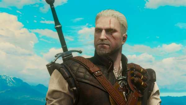 geralt Video Game Heroes That Were Actually Kind of Jerks