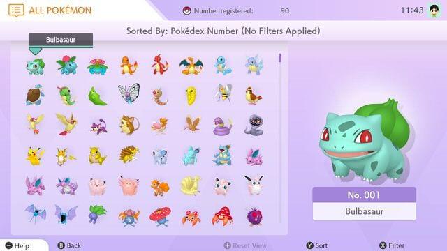 Pokemon Home premium pricing set at $15.99 a year