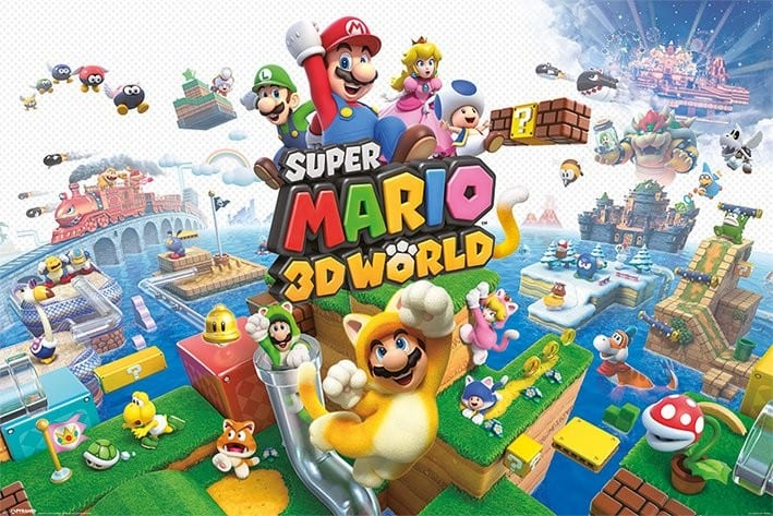 6 Wii U Ports We're Surprised Haven't Hit the Nintendo Switch Yet