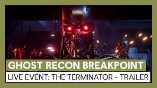 ghost recon breakpoint, terminator
