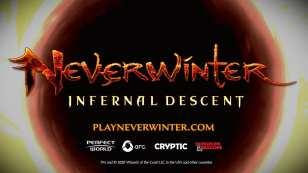neverwinter infernal descent