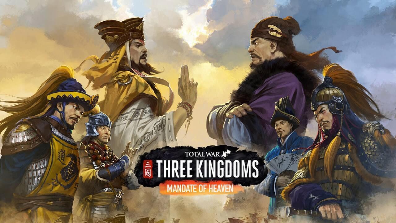 Total War: Three Kingdoms Mandate of Heaven Critic Review