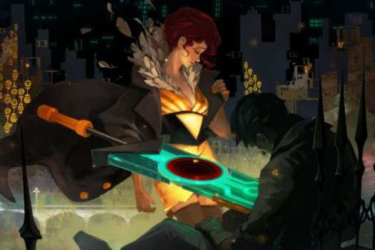 cyberpunk, games