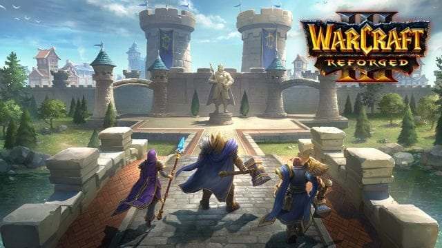 Warcraft 3: Reforged Critic Review
