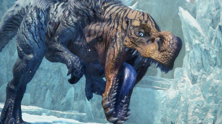 monster hunter world mods of January 2020, iceborne