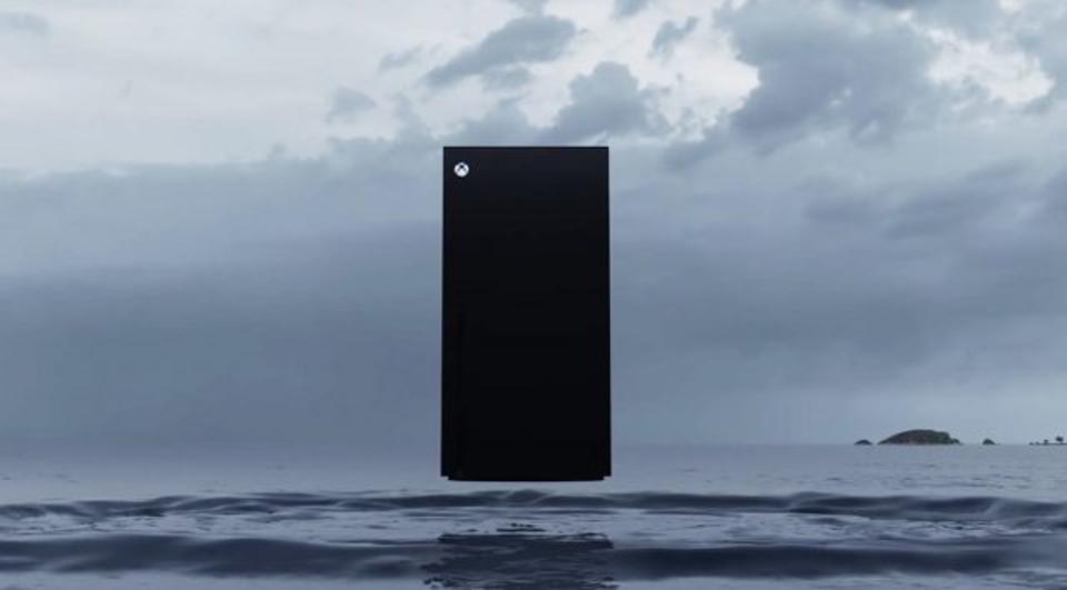 xbox series x, microsoft, next-gen consoles