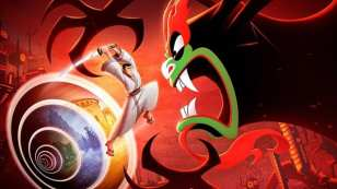Samurai Jack, Samurai Jack: Battle Through Time, Adult Swim Games, Soleil Games