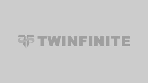adam strange, superhero, video game