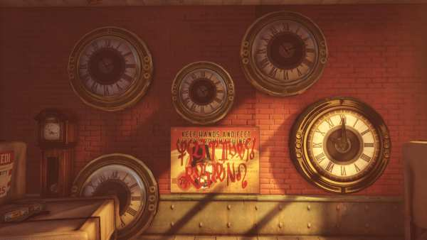 BioShock Infinite Vox Code Cipher 2