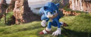 Sonic the Hedgehog, Sonic movie, box office