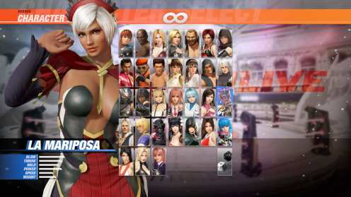 Dead or Alive 6 (11)