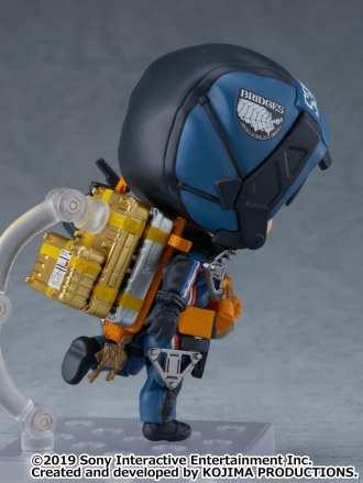 Death Stranding Nendoroid (9)