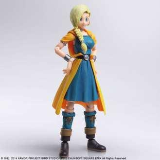Dragon Quest V Bring Arts (3)