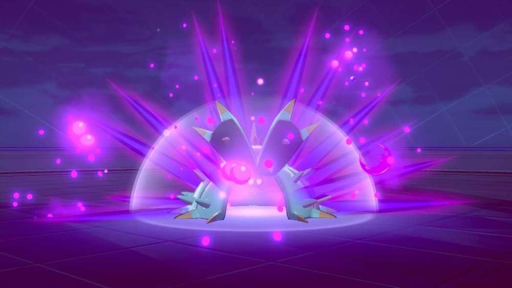 Pokemon Toxapex