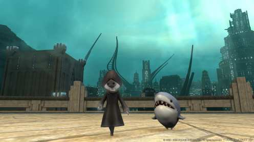 Final Fantasy XIV (11)
