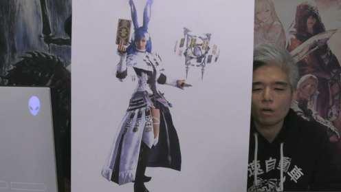 Final Fantasy XIV Screenshot 2020-02-06 14-25-56