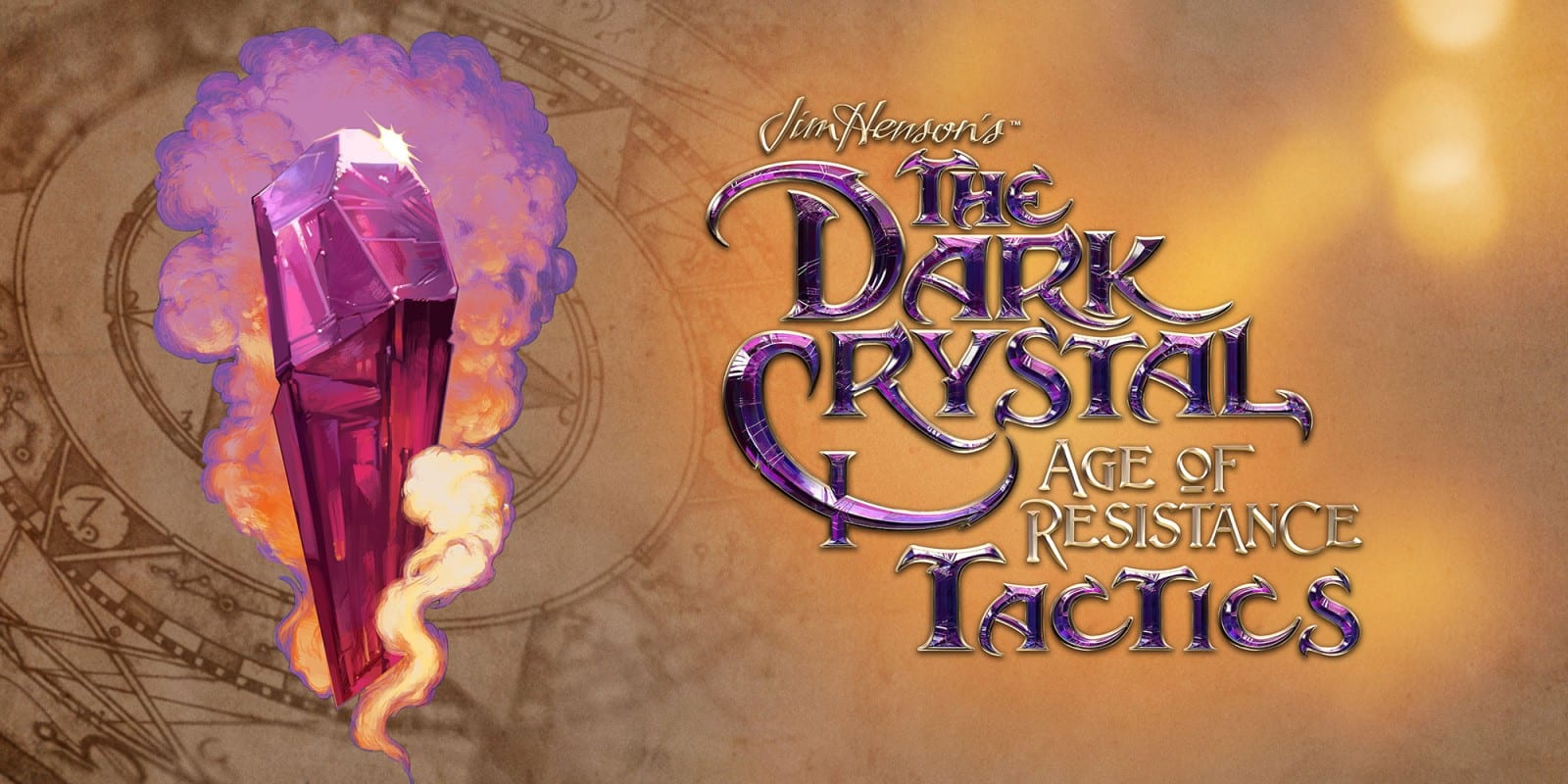 Jim Henson's The Dark Crystal Age of Resistance Tactics Critic Review