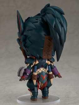 Nendoroid Hunter (16)