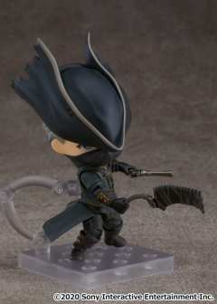 Nendoroid Hunter (7)