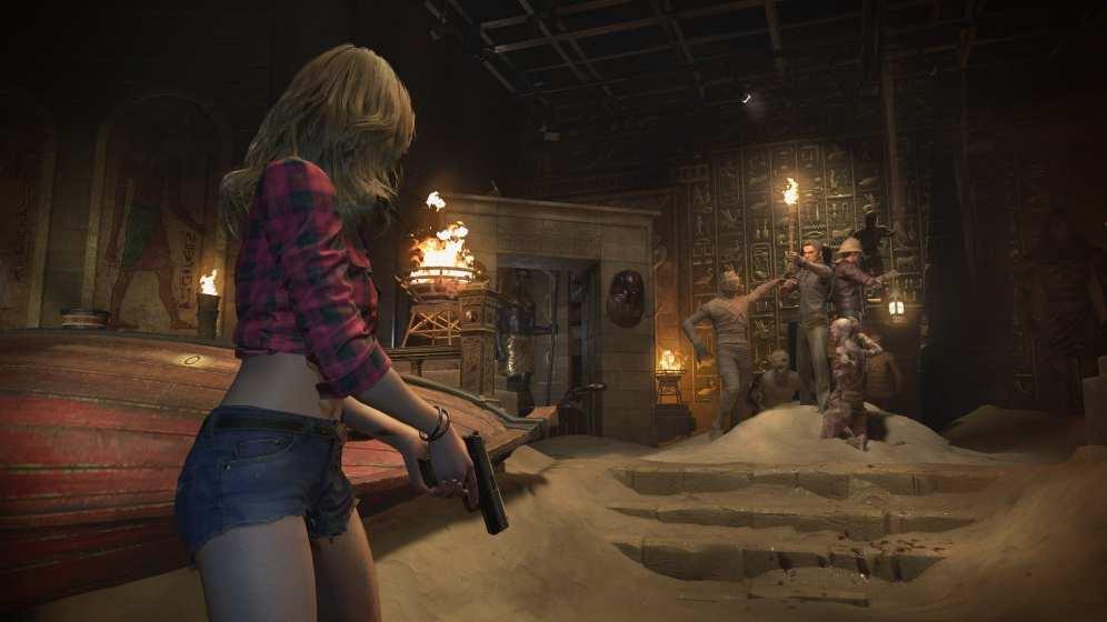 Resident Evil Resistance (1)