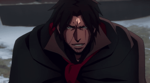 Castlevania, New Castlevania Animated Series Trailer