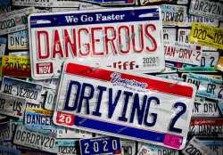dangerous driving 2