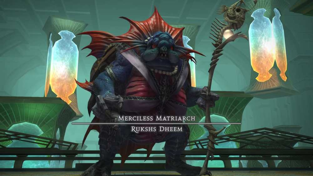 FFXIV Patch 5.2: Anamnesis Anyder Dungeon Guide