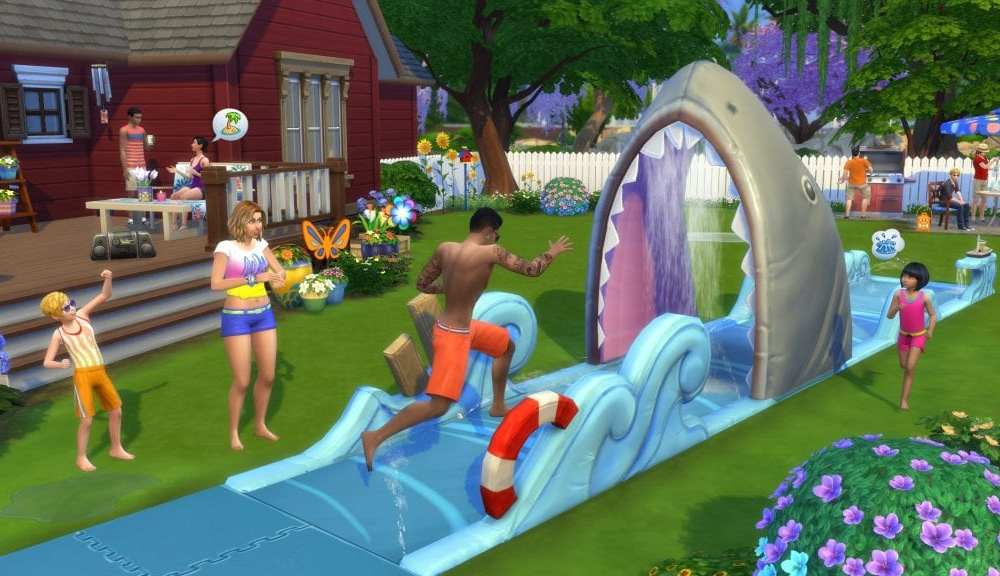 Sims 4: Can You Get Mods on Xbox One PS4? Answered