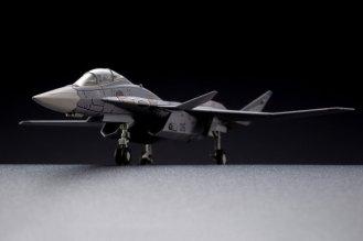 Ace Combat 7 Model (3)