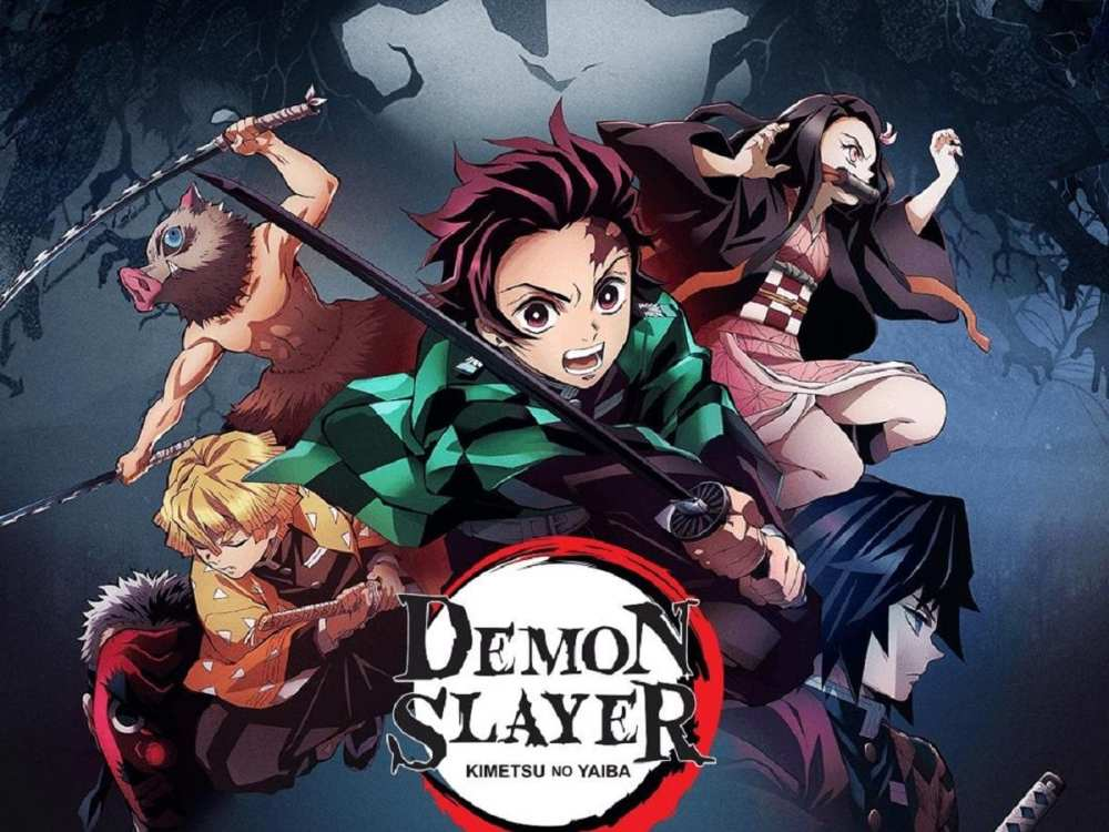 Arc System Works Anime Fighting Game Demon Slayer2