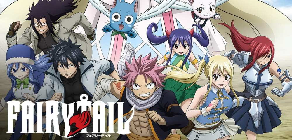 ArcSys Fairy Tail